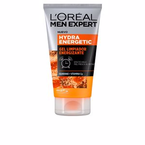 MEN EXPERT hydra energetic gel limpiador 100 ml