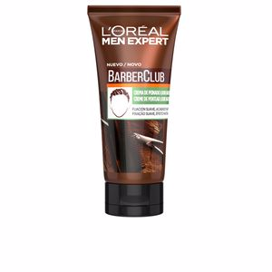 Producto de peinado MEN EXPERT BARBER CLUB crema peinado look natural L'Oréal París