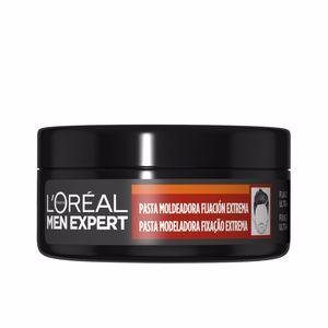 Hair styling product MEN EXPERT EXTREMEFIX pasta moldeadora extrema #9 L'Oréal París