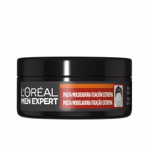 Producto de peinado MEN EXPERT EXTREMEFIX pasta moldeadora extrema #9 L'Oréal París