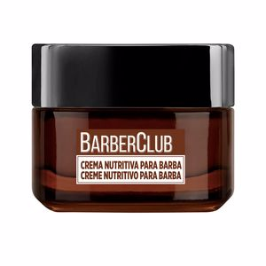 Beard care MEN EXPERT BARBER CLUB crema nutritiva barba L'Oréal París
