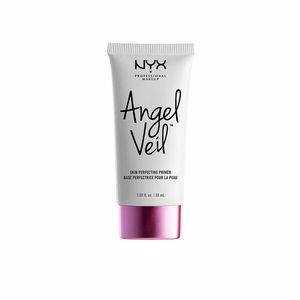 Foundation makeup ANGEL VEIL skin perfecting primer Nyx