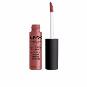 SOFT MATTE lip cream#toulouse