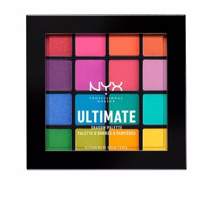 Eye shadow ULTIMATE shadow palette Nyx Professional Makeup