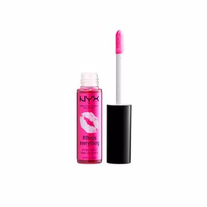 #THISISEVERYTHING lip oil #sheer berry