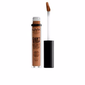 CAN´T STOP WON´T STOP contour concealer #mahogany