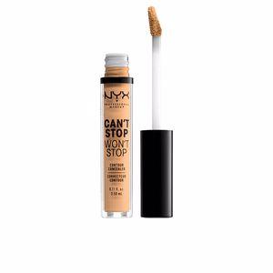 CAN´T STOP WON´T STOP contour concealer #true beige