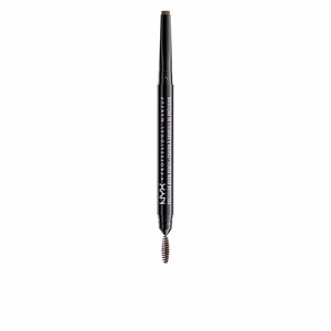 Eyebrow makeup PRECISION brow pencil Nyx Professional Makeup