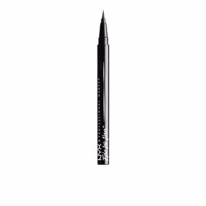 Eyeliner EPIC INK LINER eyeliner waterproof Nyx Professional Makeup