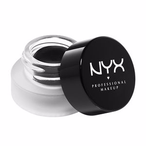 Eyeliner EPIC BLACK MOUSSE eyeliner Nyx Professional Makeup