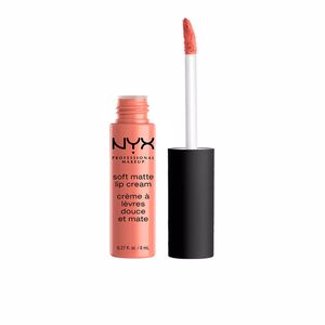 Lipsticks SOFT MATTE lip cream Nyx Professional Makeup