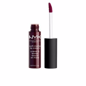 SOFT MATTE lip cream #transylvania