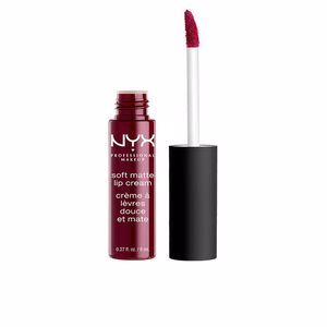 SOFT MATTE lip cream #copenhagen