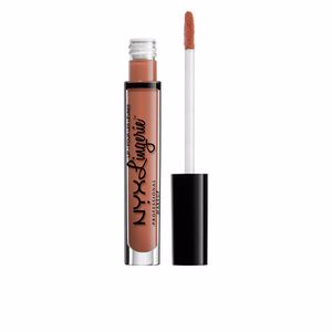 LINGERIE liquid lipstick #push up