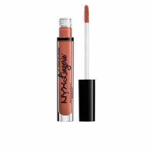 LINGERIE liquid lipstick #ruffle trim