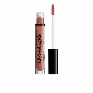 LINGERIE liquid lipstick #cashmer silk