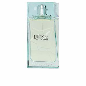 Lolita Lempicka GREEN LOVER  perfume
