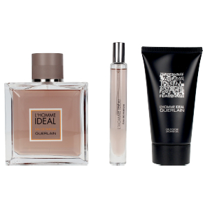 Guerlain L'HOMME IDEAL LOTTO perfume