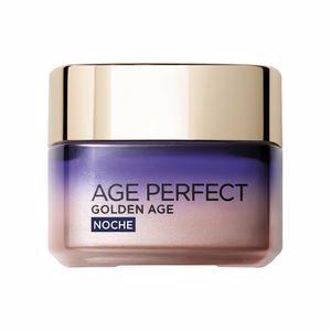 Tratamiento Facial Reafirmante AGE PERFECT GOLDEN AGE cuidado frío re-estimulante noche L'Oréal París