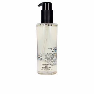 Desmaquillante CLEANSE OFF OIL Mac