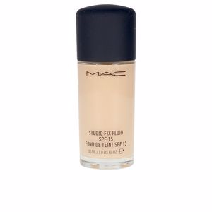 Foundation Make-up STUDIO FIX fluid SPF15