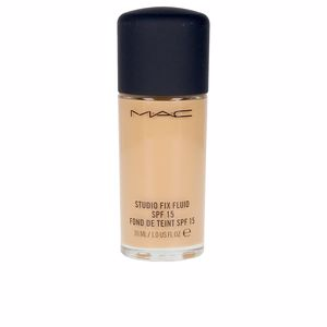 Foundation makeup STUDIO FIX fluid SPF15 Mac