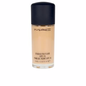 Foundation Make-up STUDIO FIX fluid SPF15 Mac