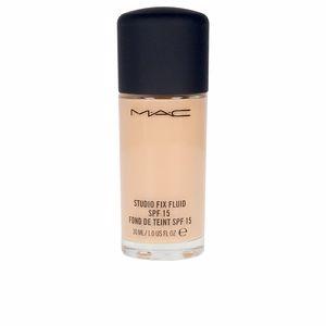 Foundation makeup STUDIO FIX fluid SPF15 Mac