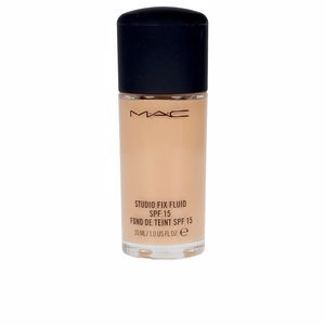 Fondation de maquillage STUDIO FIX FLUID SPF15 foundation Mac