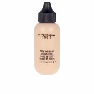 Foundation makeup STUDIO FACE AND BODY foundation Mac