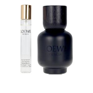 Loewe ESENCIA PARFUM LOTE perfume