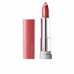 Lipsticks COLOR SENSATIONAL made for all Maybelline