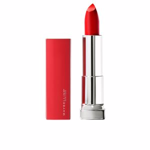 Lippenstifte COLOR SENSATIONAL made for all Maybelline