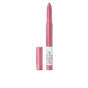 Lippenstifte SUPERSTAY INK crayon Maybelline