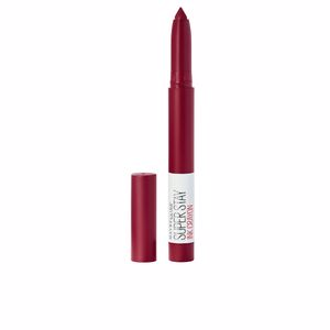 Lipsticks SUPERSTAY INK crayon Maybelline