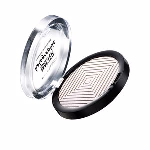 Highlighter makeup MASTER HOLOGRAPHIC prismatic highlighter Maybelline