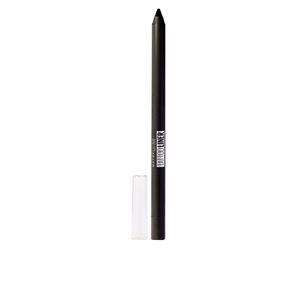 Eyeliner pencils TATTOO LINER gel pencil Maybelline