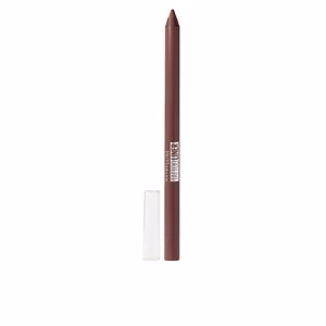 Delineador ojos TATTOO LINER gel pencil Maybelline