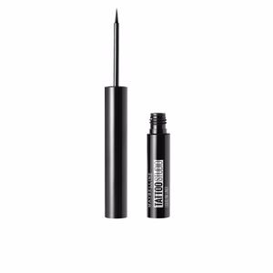 Eyeliner TATTOO LINER liquid ink liner Maybelline