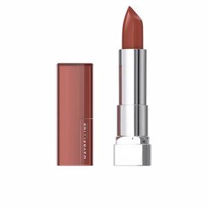 COLOR SENSATIONAL satin lipstick #122-brick beat