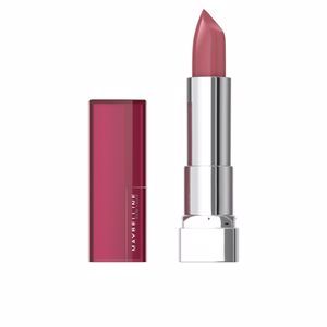 Lippenstifte COLOR SENSATIONAL satin lipstick Maybelline