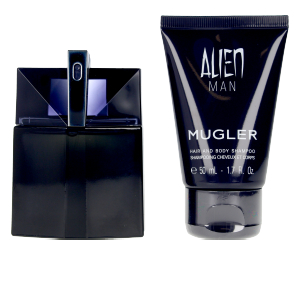 Mugler ALIEN MAN SET perfume