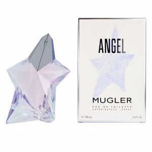 ANGEL eau de toilette vaporizador 100 ml