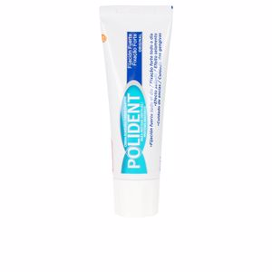 Pasta de dente CREMA FIJADORA protesis dentales Polident