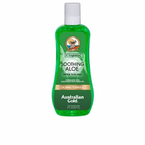 Corporales SHOOTHING ALOE after sun gel Australian Gold