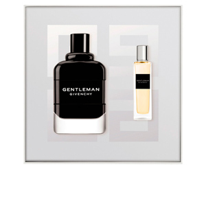 Givenchy NEW GENTLEMAN SET perfum