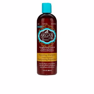 Moisturizing shampoo ARGAN OIL repairing shampoo Hask