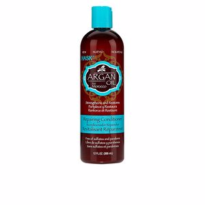 Hair repair conditioner ARGAN OIL repairing conditioner Hask