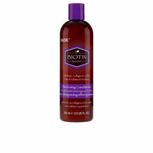 BIOTIN BOOST thickening conditioner 355 ml