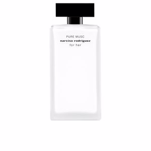 Narciso Rodriguez, FOR HER PURE MUSC limited edition eau de parfum spray 150 ml